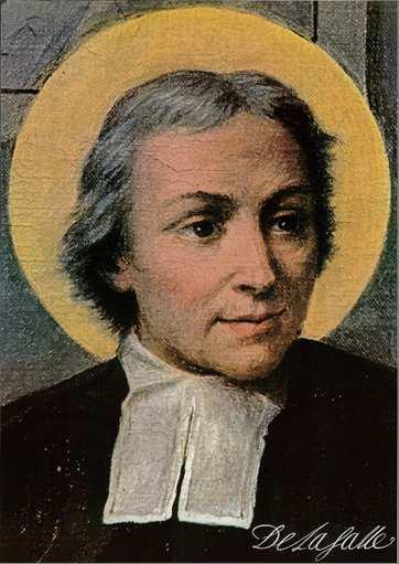 Saint-Jean-Baptiste de la Salle